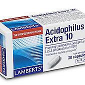 Acidophilus Extra 10 New