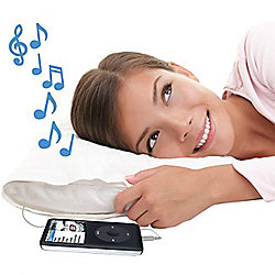 iMusic Speaker Pillow