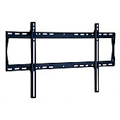 "Peerless Flat Wall Mount Bracket for 37"" - 63"" LCD / Plasma's - Black"