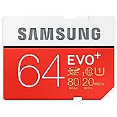 Samsung MB-SC64D 64 GB microSDXC