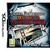 Women'S Murder Club - Games Of Passion
