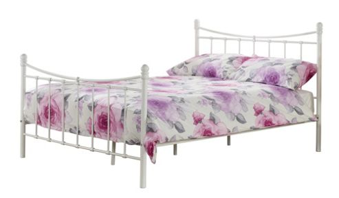 Furniture Link Sophia Bed Frame - Double