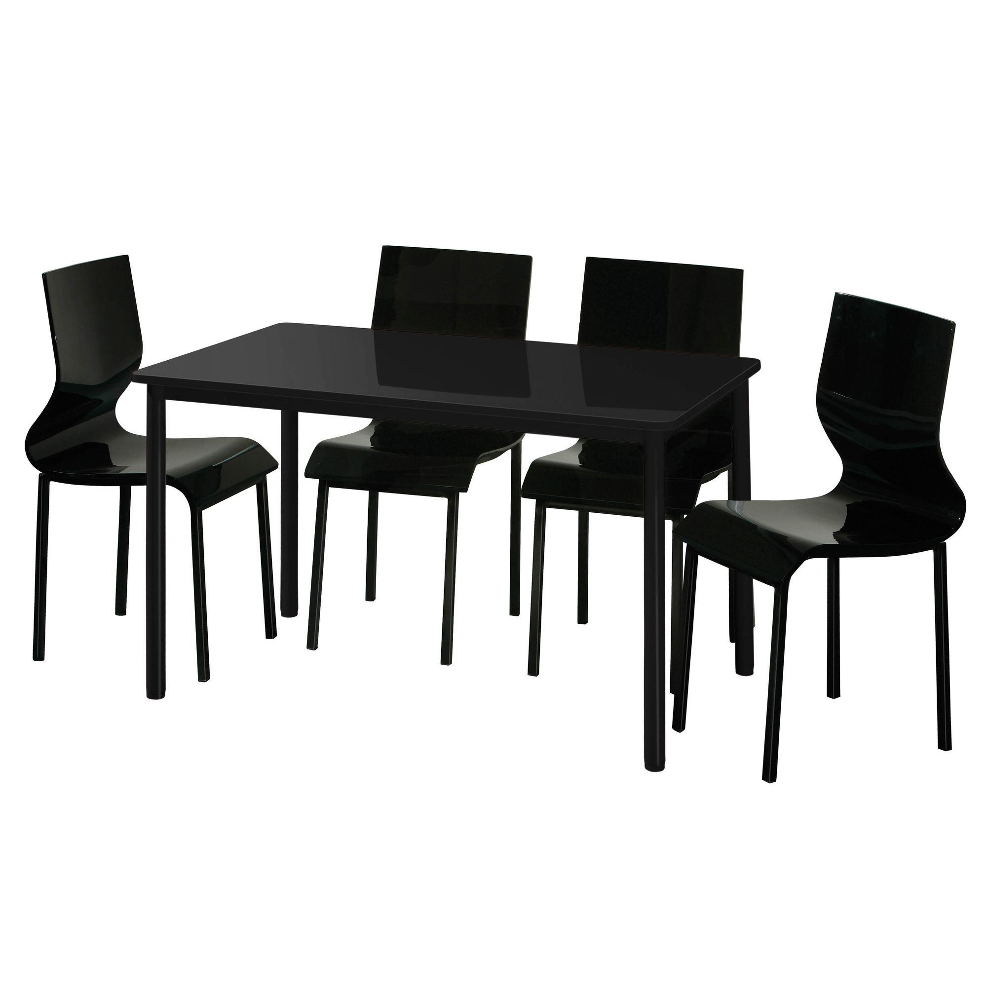 Premier Housewares Mode 5 Piece Dining Set at Tesco Direct