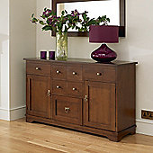 Wood Bros Burlington Sideboard - Havana