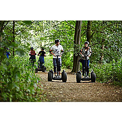 Segway Rally for Two with Photo Special Offer - Weekdays