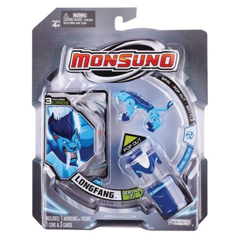 Monsuno Single Core W2 Longfang