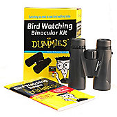 Barr and Stroud Dummies Birdwatching Kit 8x42