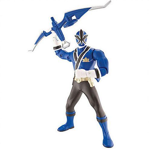 Power Ranger Super Samurai 16cm Chest Morphin Figure - Assortment – Colours & Styles May Vary
