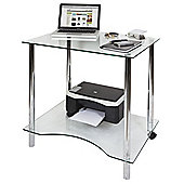 Modal Crystal Workstation