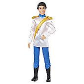 Disney Prince Eric Doll
