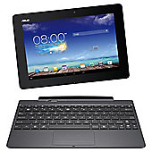"Asus TF701T 32GB 2GB 10.1"" Android 4.2 Transformer Pad - Metal Silver"