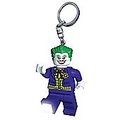Lego DC Superhero The Joker Keylight