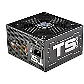 XFX TS Series 750w Black Edition Power Supply Unit 80 Plus Gold Rated Crossfire and SLI Ready 5 Year Warranty P1-750G-TS3X