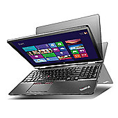 Lenovo ThinkPad Yoga 15 Intel Core i7-5500U Dual Core Processor 15.6 Full HD Touch Screen Microsoft Windows 8.1 Professional 64bit 256GB SSD Laptop
