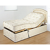 Furmanac Anna Pocket Divan Bed