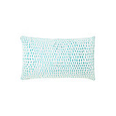 Linea By Collier Campbell Jacaranda Spot Cushion