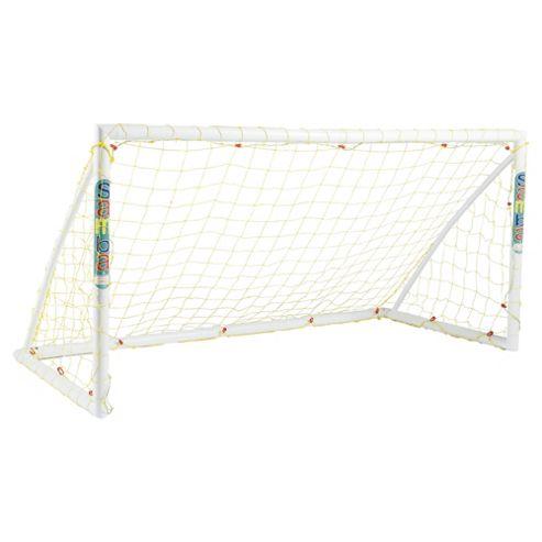 Samba Football Fun Goal, 8ft X 4ft