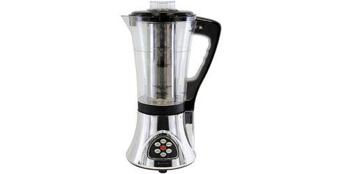 Lloytron 6-in-1 Soup Maker Functions
