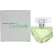 Britney Spears Believe Eau de Parfum (EDP) 30ml Spray For Women