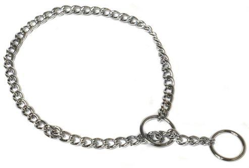 Ancol Medium Check Chain (160400) 18in