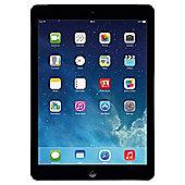 Apple iPad Air, 16GB, WiFi & 4G LTE (Cellular) - Space Grey