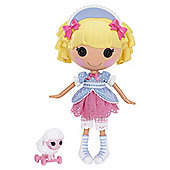 La La Loopsy Large Doll - Little Bah Peep