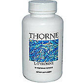 Thorne Research L-Tyrosine 500Mg 90 Veg Capsules