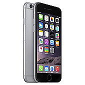 Tesco Mobile Apple iPhone 6 64GB Space Grey