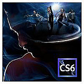 ADOBE - BOXED PRODUCTS - EDU PRODUCTION PREM CS6 - A6 MAC STUDT ED EN