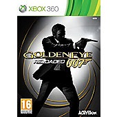 James Bond Goldeneye - Reloaded (Xbox 360)