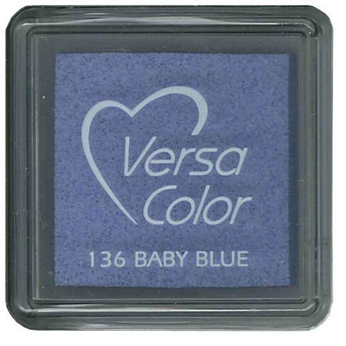 Versasmall Pad Baby Blue
