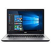"""Acer Aspire V3-574 Intel Core i7 8GB RAM 1TB 15.6"""" Win 10 Black Laptop"""