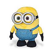 Minions Movie 23cm Soft Toy - Bob