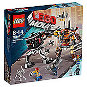 LEGO Movie Metalbeard's Duel Set
