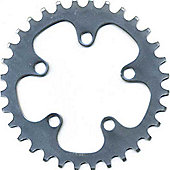 Stronglight 74PCD Type S - 5083 Series 5-Arm Road Chainrings - 32T