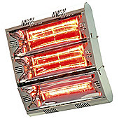 CasaFan Hathor 6000 Halogen Infrared Heater