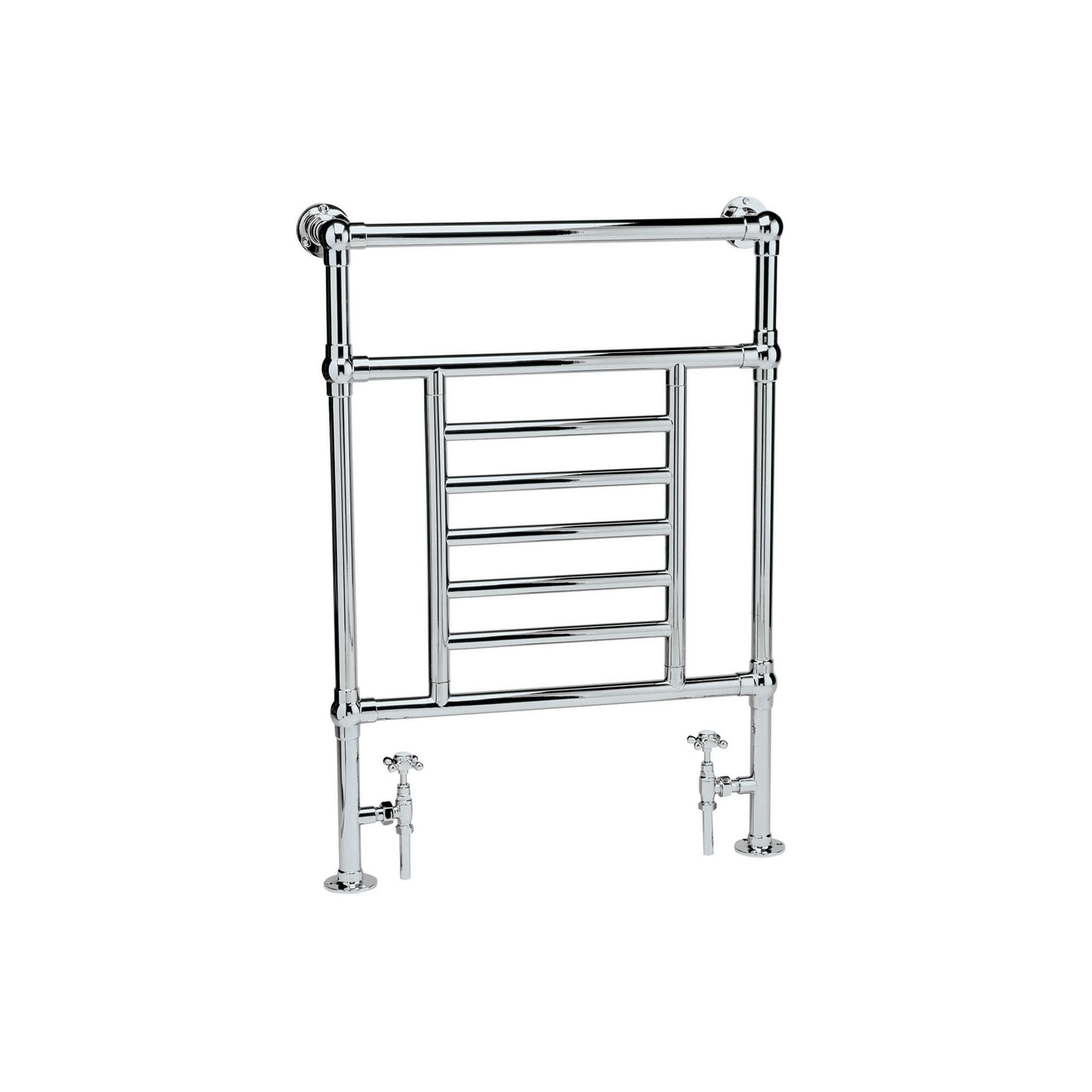 Hudson Reed Princess Heated Towel Rail at Tesco Direct