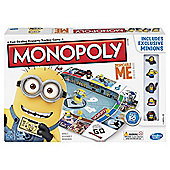 Despicable Me 2 Minions Monopoly Board Game