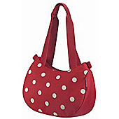 Rixen & Kaul Stylebag Ladies Handbag: Ruby Dots.
