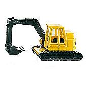 Die-Cast Excavator
