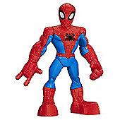 Playskool Heroes - 12.5cm Spider-Man Figure