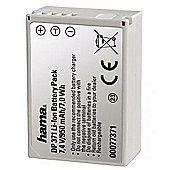 Hama DP371 (Canon NB-7L) Rechargeable Camera Battery (77371)