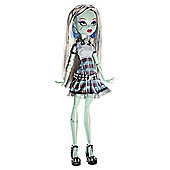 Monster high Ghoul's alive doll