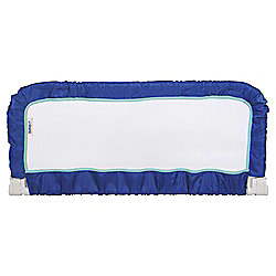 Safety 1st Portable Bedrail Compact Fold, Blue