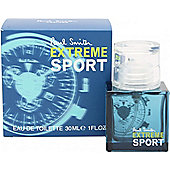 Paul Smith Extreme Sport Eau de Toilette (EDT) 30ml Spray For Men