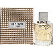 Jimmy Choo Illicit Eau de Parfum (EDP) 60ml Spray For Women