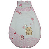 Forever Friends Beautiful 1 Tog Sleepsuit 0-6 Months