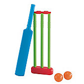 ELC Cricket Set