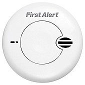 First Alert long life smoke alarm