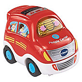 Vtech Baby Toot Toot Drivers Customisable People Carrier